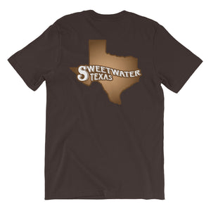 Sweetwater Texas Unisex T-Shirt