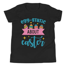 Load image into Gallery viewer, Youth Egg-Static T-Shirt