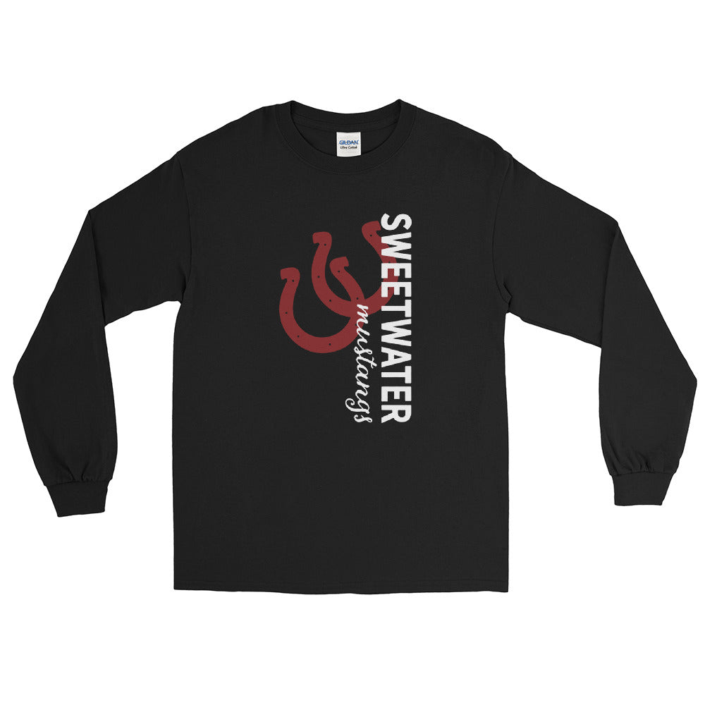 Sweetwater Mustangs Long Sleeve T-Shirt