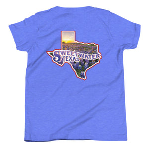 Youth Sweetwater Texas Bluebonnets T-Shirt