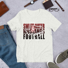 Load image into Gallery viewer, Sweetwater Mustang Football Unisex T-Shirt