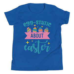 Youth Egg-Static T-Shirt