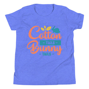 Youth Cotton Tails T-Shirt