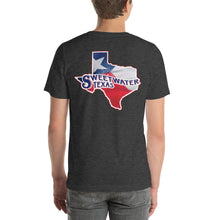Load image into Gallery viewer, Lonestar Sweetwater Texas T-Shirt