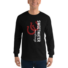 Load image into Gallery viewer, Sweetwater Mustangs Long Sleeve T-Shirt
