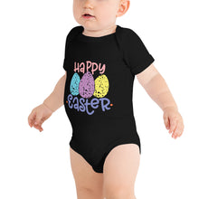 Load image into Gallery viewer, Happy Easter Onesie