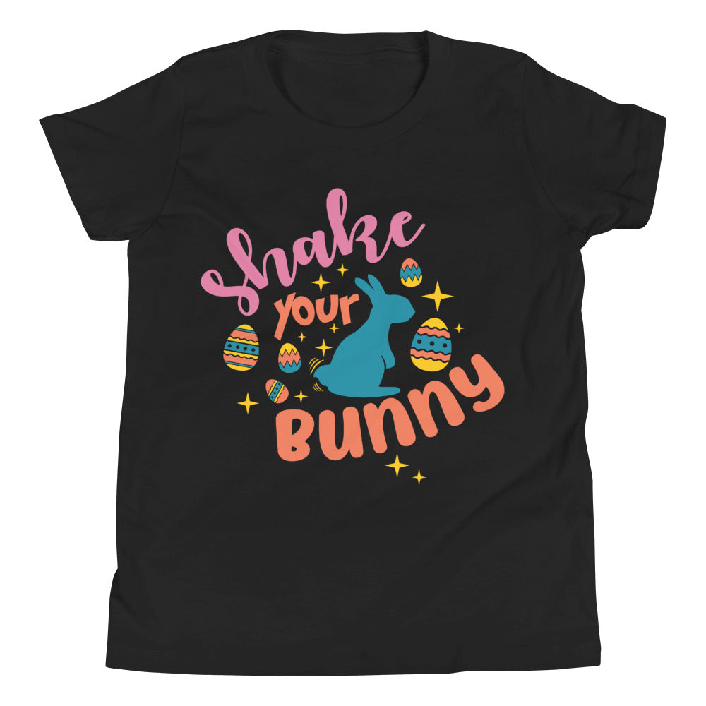Youth Shake your Bunny T-Shirt