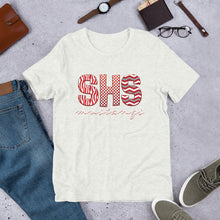 Load image into Gallery viewer, SHS Mustangs Unisex T-Shirt