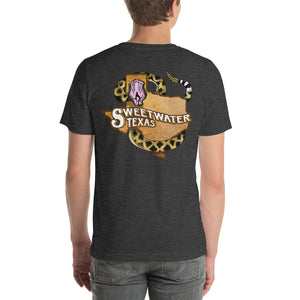 Rattlesnake Capital Unisex T-Shirt
