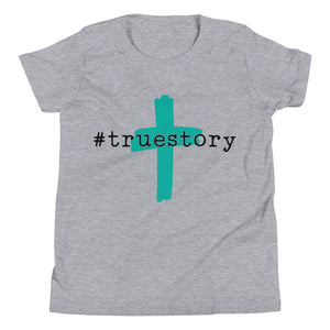 Youth True Story T-Shirt