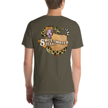 Load image into Gallery viewer, Rattlesnake Capital Unisex T-Shirt