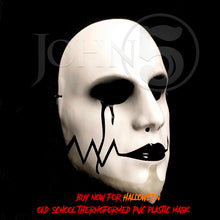 Load image into Gallery viewer, John 5 PVC Mask