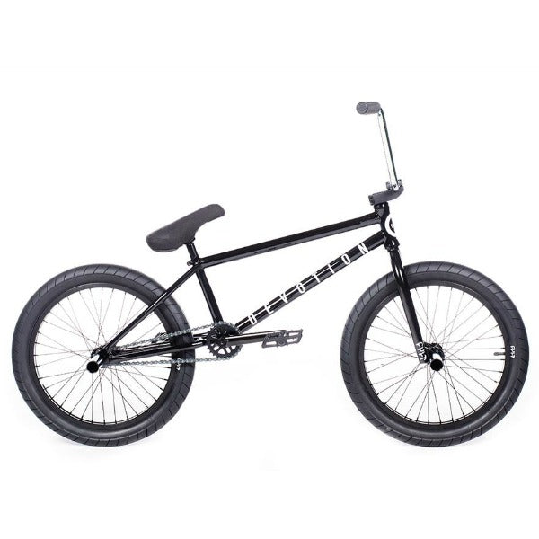 2018 Cult Devotion Bike black