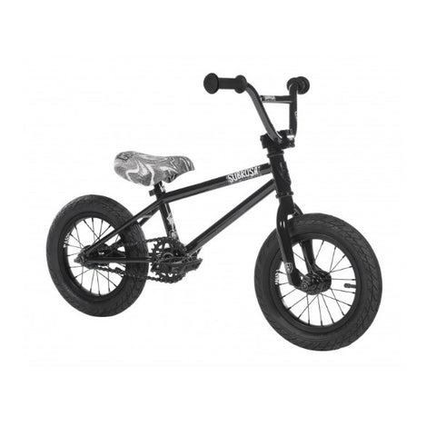 "2018 Subrosa Altus 12"" Bike black BMX"