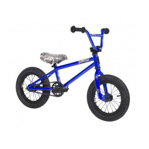 "2018 Subrosa Altus 12"" Bike blue BMX"