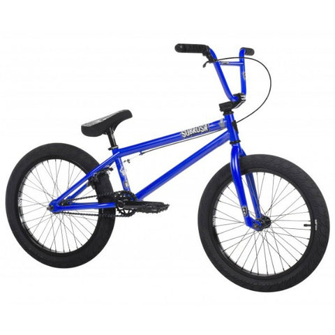 2018 SUbrosa Altus Bike blue BMX