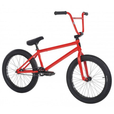 2018 Subrosa Arum FC Bike red BMX