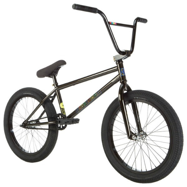 2019 Fit Mac Man Bike Pac black BMX