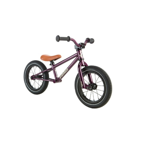 2019 Fit Misfit Balance Bike purple BMX