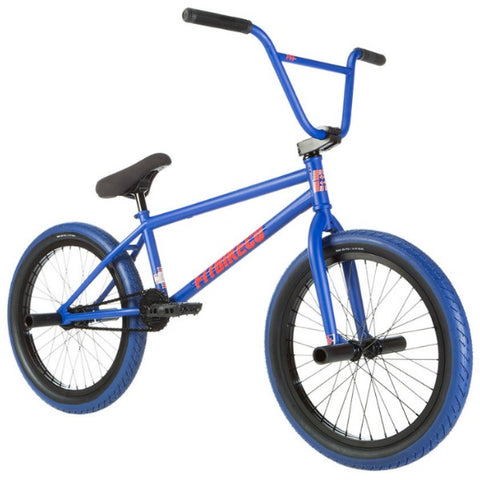 2019 Fit Nordstrom FC Bike midnight blue BMX