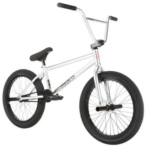 2019 Fit Spriet Bike motorcity metal BMX silver