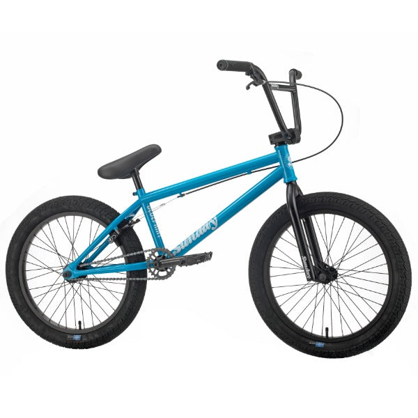 "2019 Sunday Blueprint 20"" Bike surf blue"