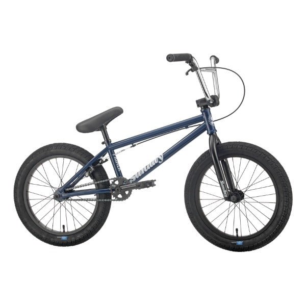 "2019 Sunday Primer 18"" Bike midnight blue"