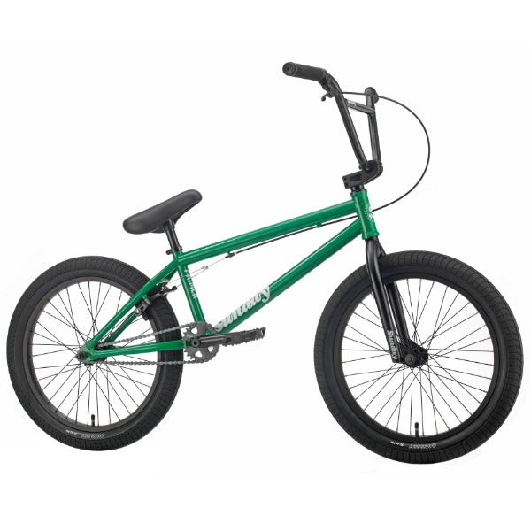 2019 Sunday Primer Bike kelly green