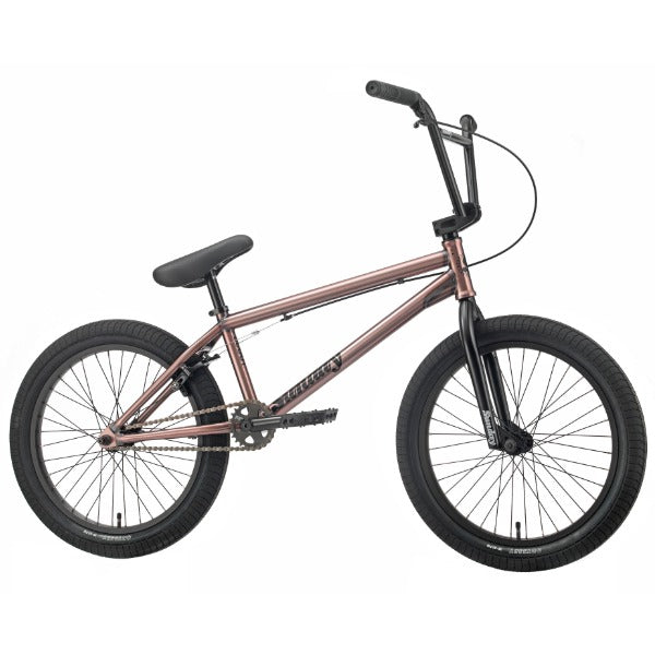 2019 Sunday scout Bike trans rose gold