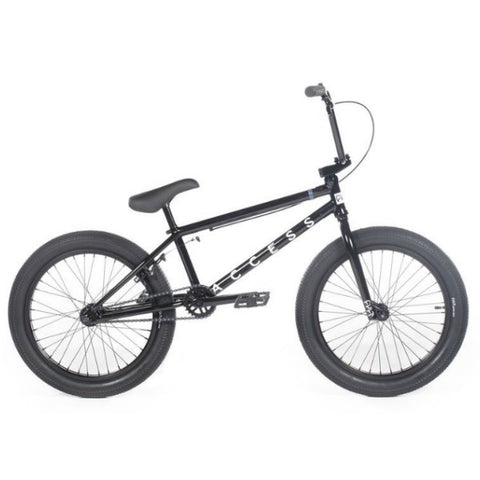2020 Cult access Bike black BMX Gateway Jr