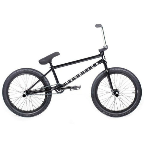 2020 Cult Devotion Bike black BMX