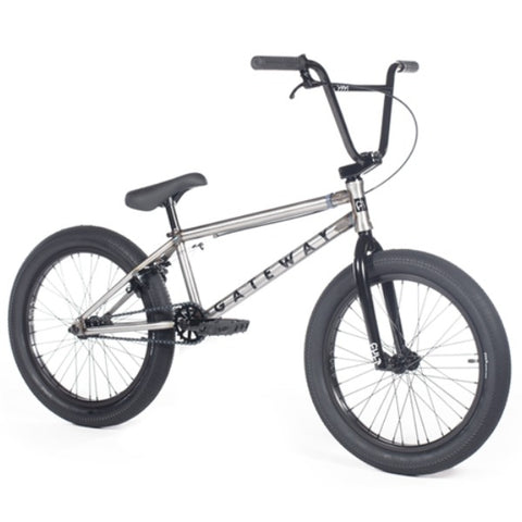 2020 Cult Gateway Bike raw BMX