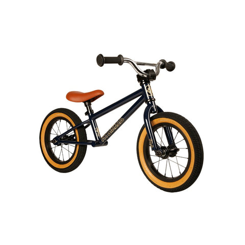 2020 Fit Misfit Balance Bike Navy Blue BMX