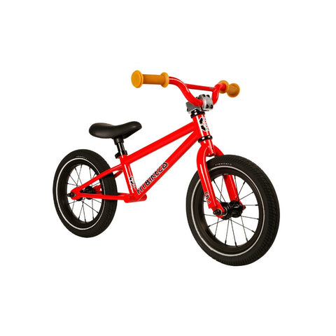 2020 Fit Misfit Balance Bike red BMX
