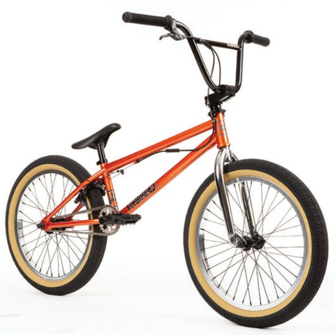 2020 Fit PRK XL Bike copper BMX