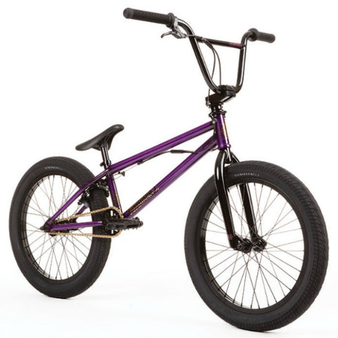 2020 Fit PRK Bike trans purple BMX