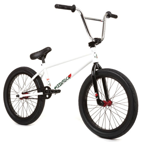 2020 Fit Phantom Bike white BMX