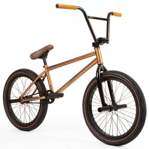 2020 Fit Scumbag Bike Leroy Brown BMX