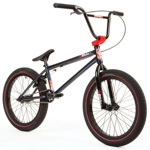 2020 Fit Series One BMX Bike gunmetal