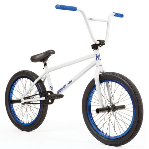 2020 Fit Sleeper Bike cool grey BMX