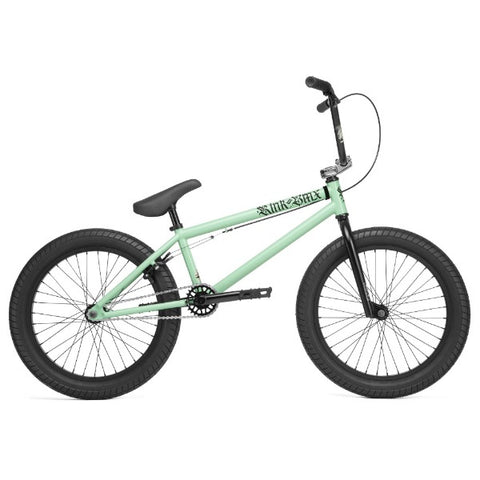 2020 Kink Curb Bike gloss atomic mint BMX