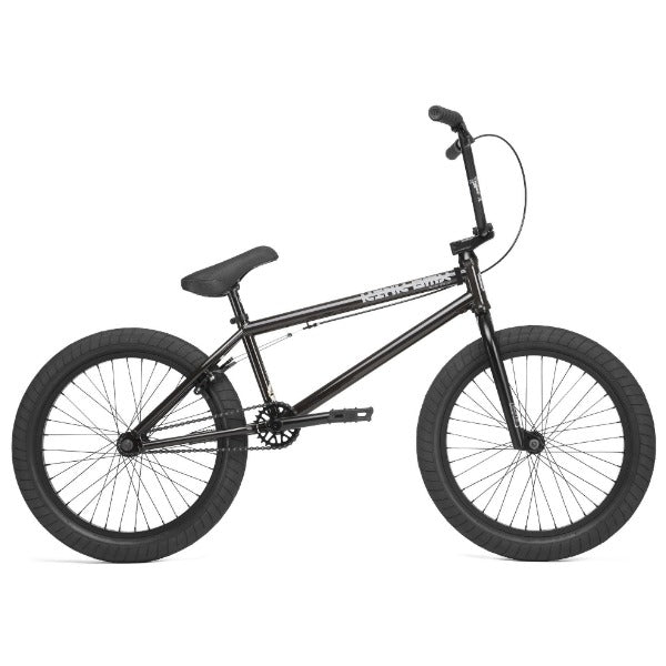 2020 Kink Gap XL Bike trans black BMX,