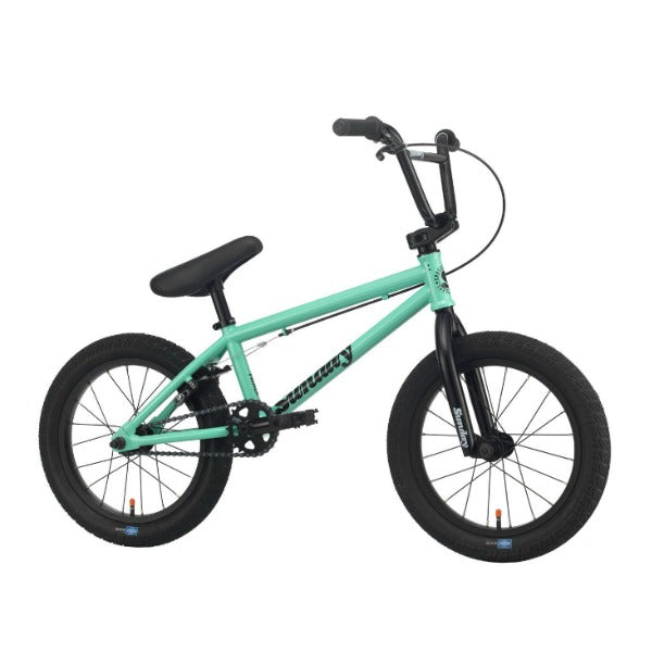 "2020 Sunday Primer 16"" Bike toothpaste mint BMX"
