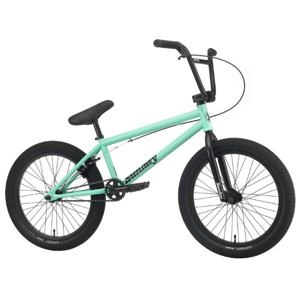 2020 Sunday Primer Bike toothpaste mint BMX