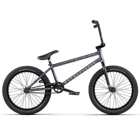 2020 We The People Revolver Bike ghost grey BMX