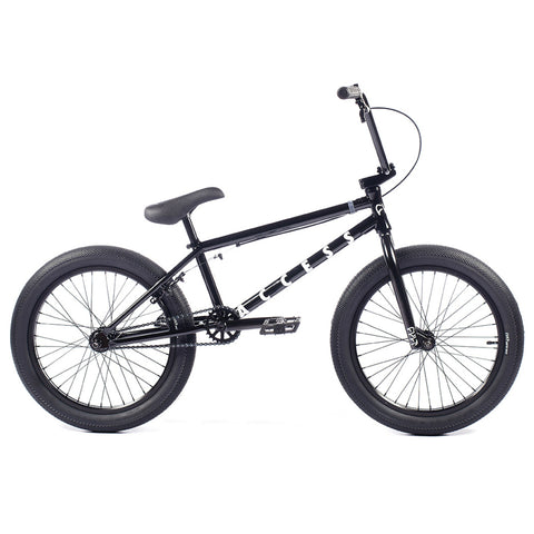 2021 Cult Access Bike black BMX Bikes 2020