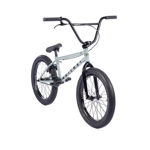 2021 Cult Gateway Bike grey gray BMX Bikes 2020