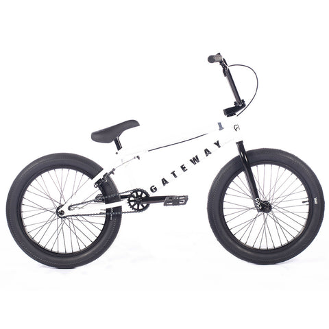2021 Cult Gateway Bike BMX Bikes 2020