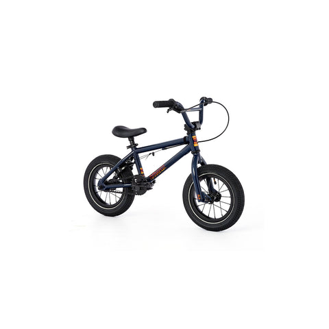 "2021 Fit Misfit 12"" Bike Midnight Blue BMX Bikes 2020"