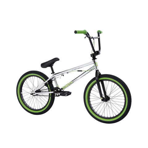 2021 Fit PRK Bike MD Chrome Complete BMX Bikes 2020